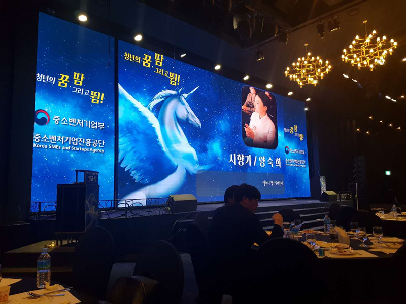 Outdoor rental LED Display panel P4.8 with high refresh rate and high quality_06